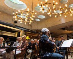 Strings in the Salon: Spring