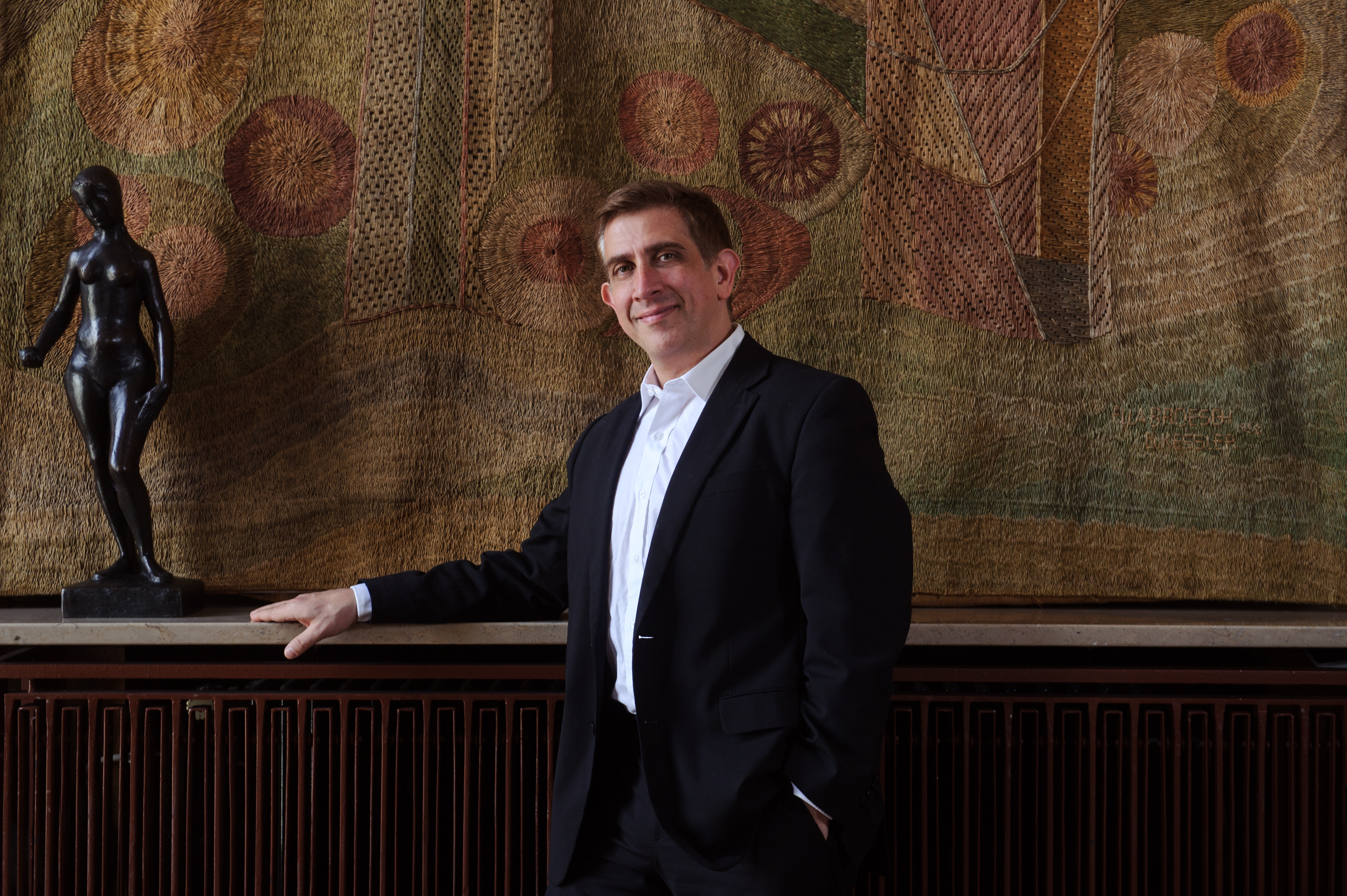 Chief Conductor & Artistic Director | Canberra Symphony