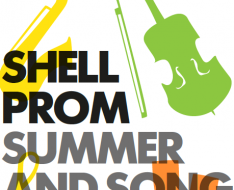 Shell Prom, Summer and Song