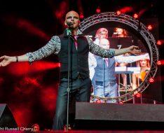 Floriade Twilight Concert 2017