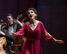 Opera Gala, Love and Lust