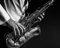 Discovering the Saxophones