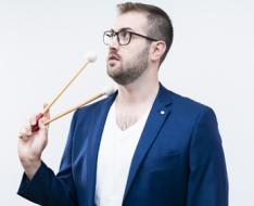 CSO Percussion in Recital