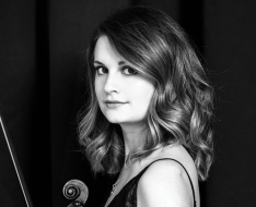 Courtenay Cleary in Recital