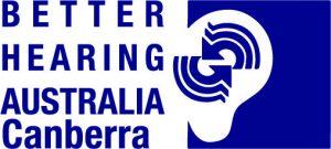Better Hearing Australia Canberra logo
